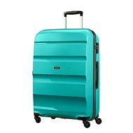 American Tourister Bon Air Spinner Deep Turquoise, velikost L - Cestovní kufr s TSA zámkem