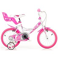 """Dino Bikes 16 Little Heard - Dětské kolo 16"""""""