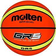 Molten BGR5 - Basketbalový míč