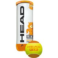 Head T.I.P Orange - Tennis Ball