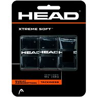 Head Xtreme Soft 3 pcs black - Set