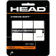 Head Xtreme Soft 3 ks white - Sada