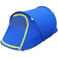 Brother Self-adjusting Tent for 2 Persons 230 × 125 × 100cm - Tent