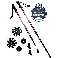 Brother LTH130P Red - Poles
