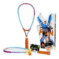 Speedminton Fun set - Set na crossminton
