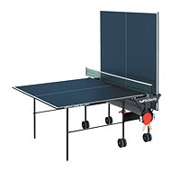 Butterfly Korbel Roller modrý - Stůl na stolní tenis