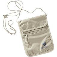 Deuter Security Wallet II sand - Peněženka