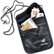 Deuter Security Wallet II black - Peněženka