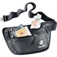 Deuter Security Money Belt I black - Peněženka