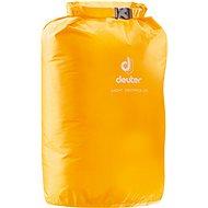 Nepromokavý vak Deuter Light Drypack 25 sun