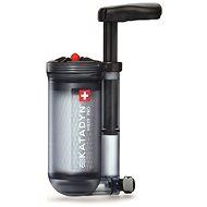 Katadyn Hiker Pro - Cestovní filtr na vodu