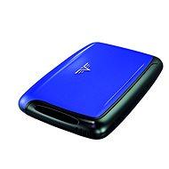 Tru Virtu Card Case Pearl – Blue Ocean - Peněženka