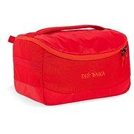 Tatonka Wash Case red - Kosmetická taštička