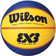 Wilson FIBA ??3x3 Game Basketball - Basketball