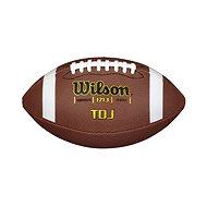Wilson TDJ Composite Junior Size - Míč na americký fotbal