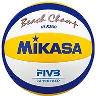 Mikasa VLS 300 - Beachvolejbalový míč