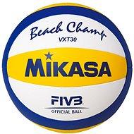 Mikasa VXT 30 - Beachvolejbalový míč