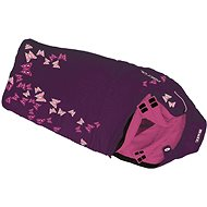 Boll Patrol, Blueberry - Sleeping Bag
