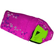 Boll Patrol lite, fuchsia - Sleeping Bag