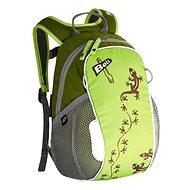 Boll Bunny 6 lime - Children's Backpack