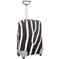 Suitsuit Zebra - Obal na kufr