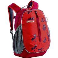 Boll Roo 12 truered - Children's Backpack