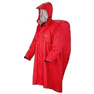 Ferrino Trekker Red - Raincoat