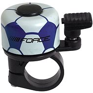 Force kopací míč Fe/plast - Zvonek na kolo
