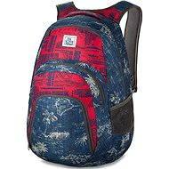 Dakine Campus 33 l Tradewinds - Městský batoh