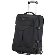American Tourister Road Quest Duffle / WH 55 Solid Black - Suitcase