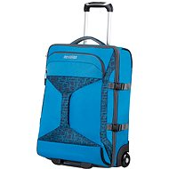 American Tourister Road Quest Duffle/WH 55 Bluestar Print - Cestovní kufr