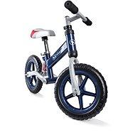 "Runner Bike EVO 12"" modrý - Sportovní odrážedlo"