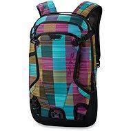 Dakine Women's HELI Pack 12L LIBBY - Lyžařský batoh