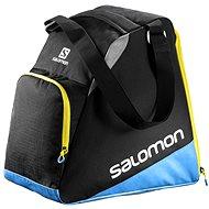Salomon EXTEND GEARBAG BLACK/Process Blue/YE - vak