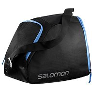 Salomon NORDIC GEAR BAG BLACK/Process Blue - vak