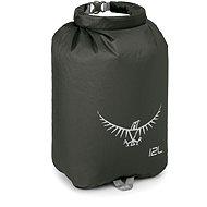 Osprey Ultralight Drysack 12 - shadow grey - Vak