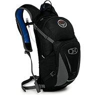 Osprey Viper 13 black - Cyklistický batoh