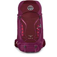 Osprey Kyte 46 Purple Calla WS/WM - Turistický batoh