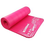 Lifefit Yoga Mat Exclusiv plus růžová