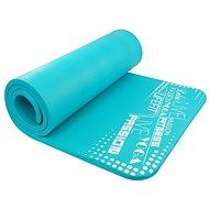 Lifefit Yoga Mat Exclusiv plus tyrkysová - Podložka na cvičení