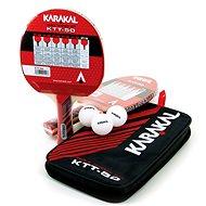 Karakal BAT SET - Set na stolní tenis