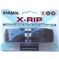 Karakal X-RIP black - Badmintonová omotávka
