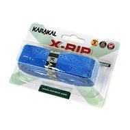 Karakal X-RIP blue - Badmintonová omotávka