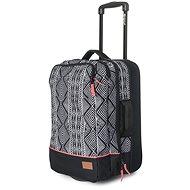 Rip Curl Black Sand Cabin Black - Cestovní kufr