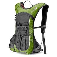 Trimm Biker Green/Gray - Cyklistický batoh