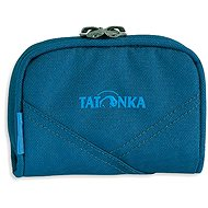 Tatonka Plain Wallet shadow blue - peněženka