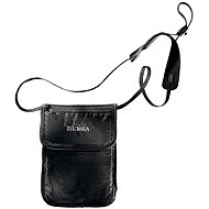 Tatonka Skin Folded Neck Pouch black - pouzdro