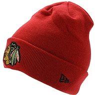 NEW ERA SMU NHL Cuff Knit CHIBLA - kulich