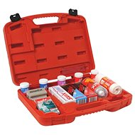 Swix Sada vosků v kufru T0062F - Kufr
