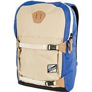 Nitro NYC Blue-Khaki - Městský batoh